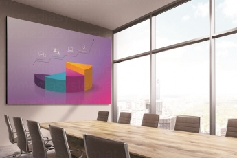 Optoma UHD156338 IF Indoor Videowall